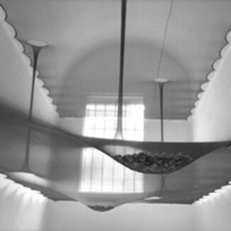 Ernesto Neto - 1/3, installation view