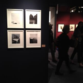 Galerie f5,6 at AIPAD Photography Show 2015, installation view