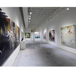 Jennifer JL Jones- Frisson, installation view