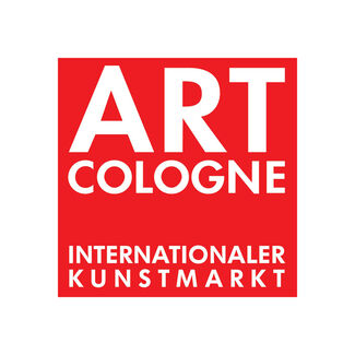 Ludorff at Art Cologne 2015, installation view