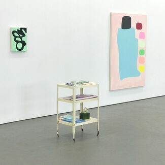 Open Letter to the Women, installation view