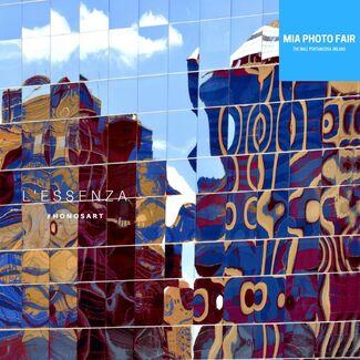 Honos Art at MIA Photo Fair 2017, installation view
