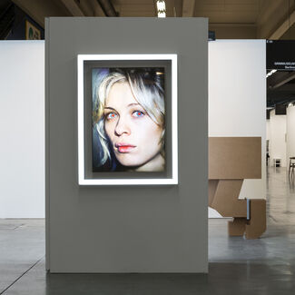 Grimmuseum at miart 2017, installation view