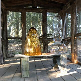 Tristano Di Robilant: Spontaneous Beauty, installation view
