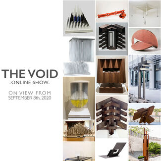 The Void, installation view
