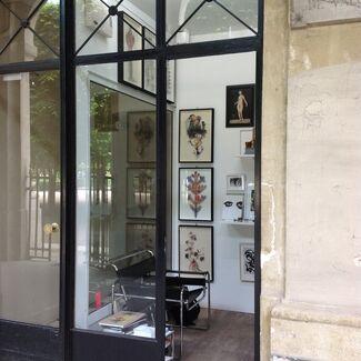 Studiolo #01, installation view