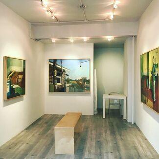 Open Sesame, installation view