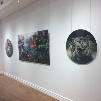 Ysabel LeMay - Flourish, installation view