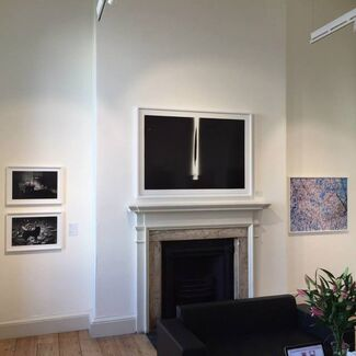 Christophe Guye Galerie at Photo London 2015, installation view