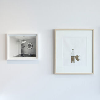 Wild Things, installation view