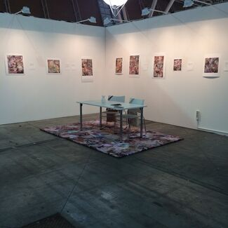 Andersen's Contemporary at Artissima 2014, installation view
