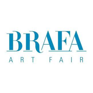 Omer Tiroche Gallery at BRAFA 2018, installation view