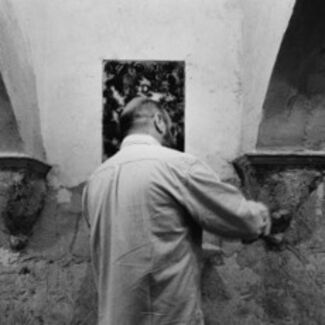 Giuseppe Gallo - Opinioni, installation view