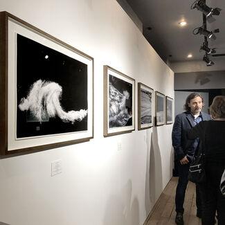 ECAD Gallery at London Art Fair 2020, installation view