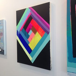 'Freedom' A Group Show, installation view