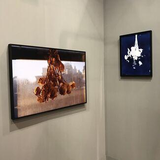Rokeby Gallery at Art Basel in Hong Kong 2017, installation view