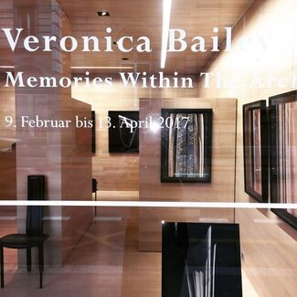 Veronica Bailey - Memories within the Archives, installation view