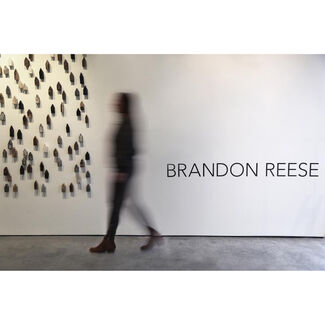 Brandon Reese : New Work, installation view