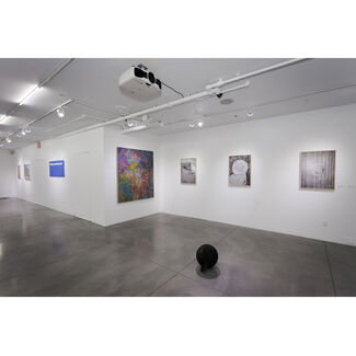 Quality of Life, installation view