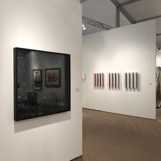 Kuckei + Kuckei at Palm Beach Modern + Contemporary 2019, installation view