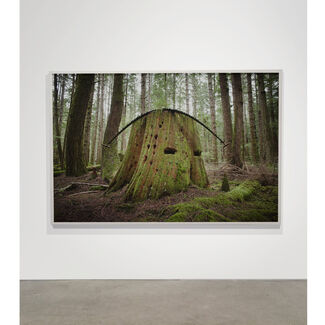 The Last Stand, installation view