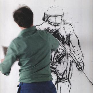 ADEL ABDESSEMED | Soldaten, installation view