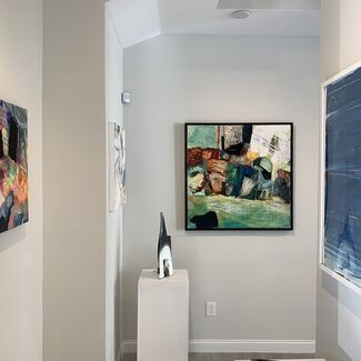 Truth and Transformation, installation view