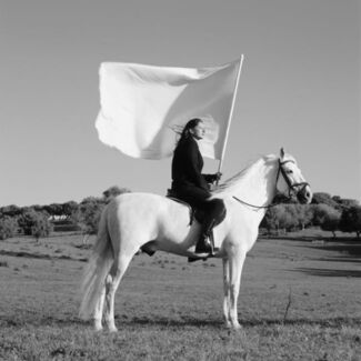 Marina Abramovic: The Cleaner, installation view