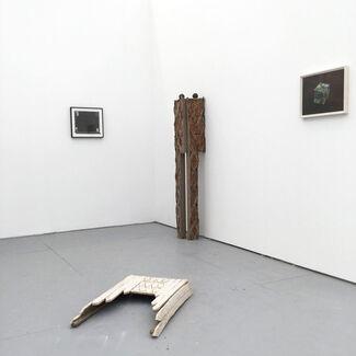 F2 Galería at UNTITLED 2015, installation view