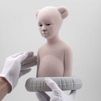 Polar Kid Project, installation view