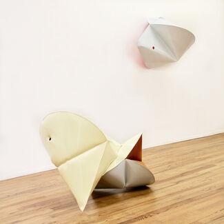 Analog by Jeremy THOMAS, installation view