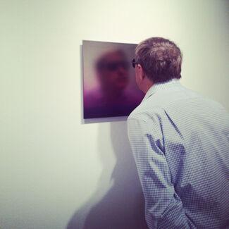 "Nicole Chesney ""Mirari"", installation view"
