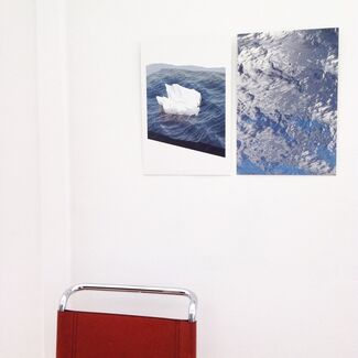Home is Where the Art is, installation view
