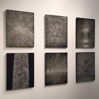 KOKI ARTS at Seattle Art Fair 2015, installation view