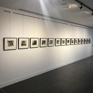 Marcelle Hanselaar: Prints, installation view
