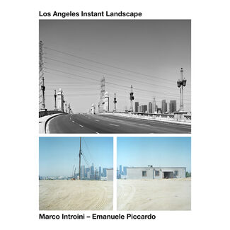LOS ANGELES INSTANT LANDSCAPE, installation view