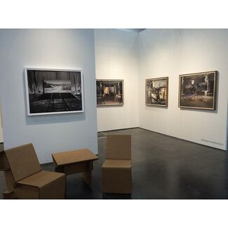 Upfor at Texas Contemporary 2015, installation view