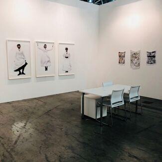 Mariane Ibrahim Gallery at Artissima 2017, installation view