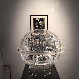 Chargesheimer, installation view