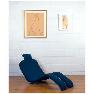 New Erotic, installation view