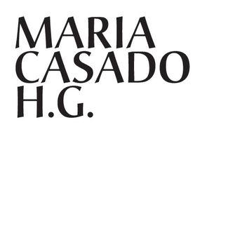 María Casado HG at arteBA 2015, installation view