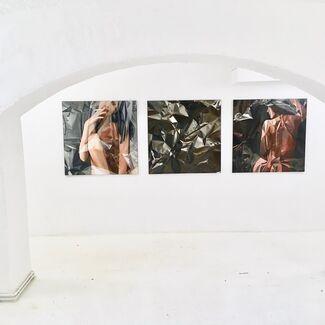 BODY CULT Chris Guest / David Uessem / Nester Formentera / Giuseppe Fiore, installation view