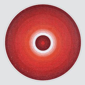 Stefano Curto, Stardust, installation view
