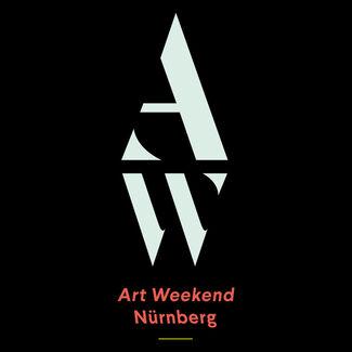 3. ART WEEKEND, installation view