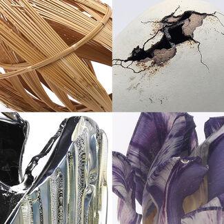 Japonismes 2020 by wamono art  - Contemporary Interpretation of Japonismes-, installation view