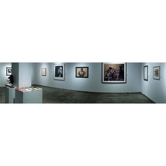 History, installation view