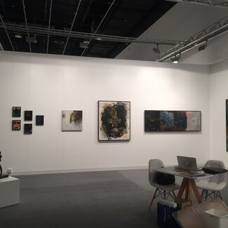 Gallery One at Abu Dhabi Art 2016, installation view