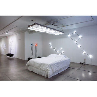 Come to Bed!, installation view