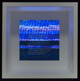Susan Hiller: The Box, installation view
