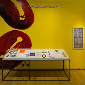 Eye for Design, installation view